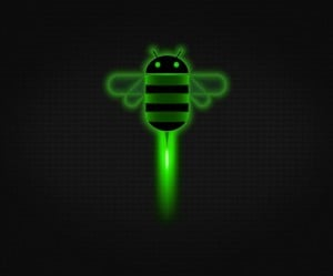 Honeycomb Hd_Green