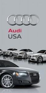 Audi Of America Introduces Roadside Assistance App For Smartphones - Audi roadside assistance