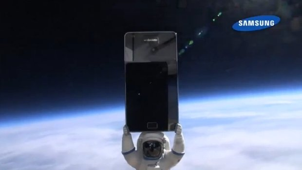 GS2 In space
