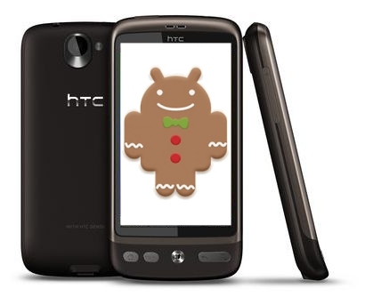 HTC-Desire-with-Gingerbread