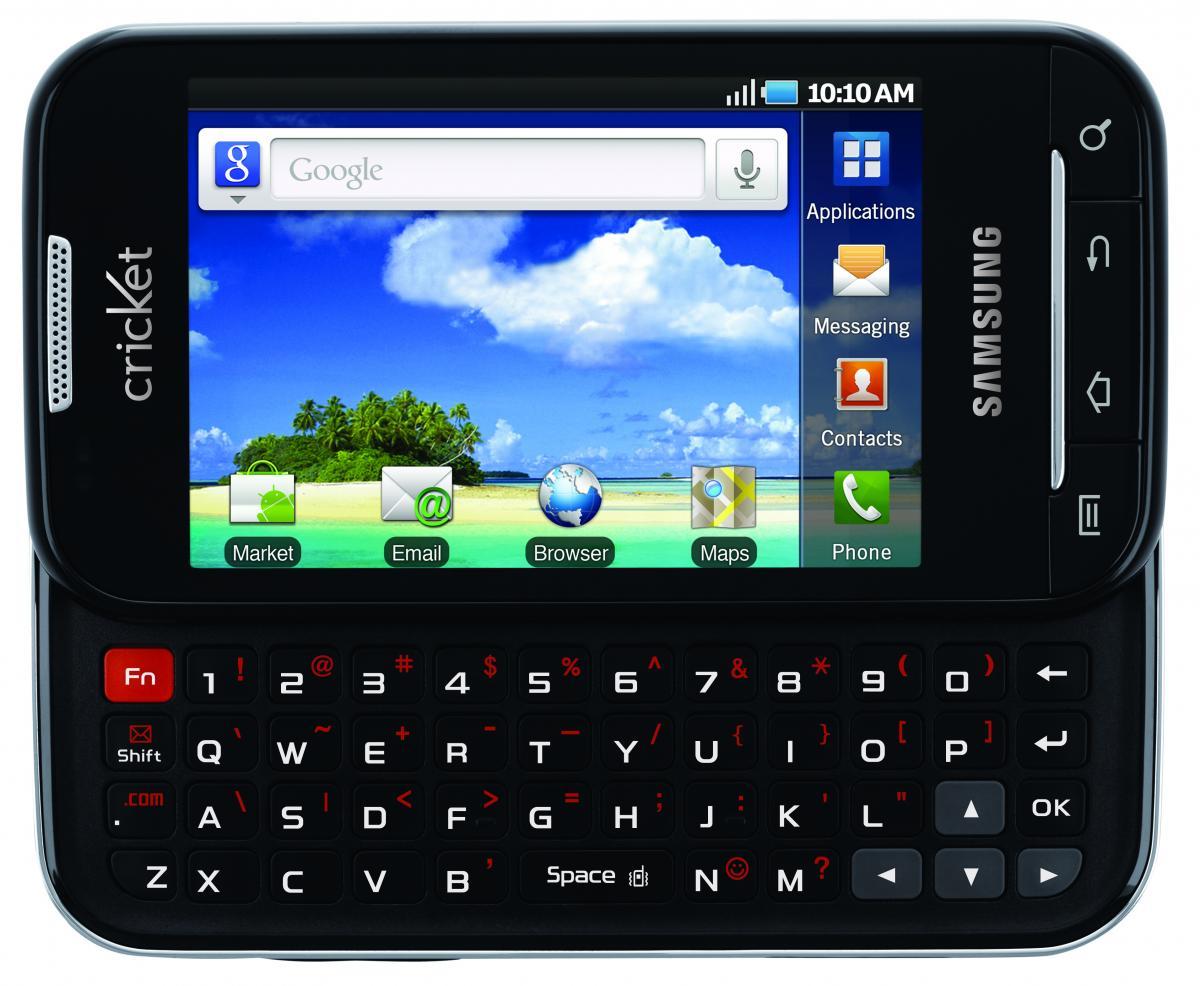 Samsung Indulge
