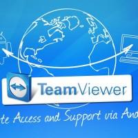 Teamviewer Google Market