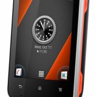 Xperia-active_Front40V_BlackOrange_SCR2-326x600