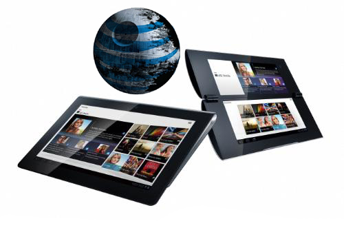 sonytablets