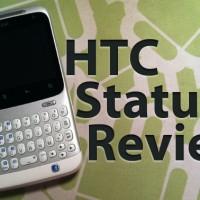 HTC Status Header