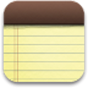 Classic Notes Logo