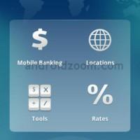 NFCU app