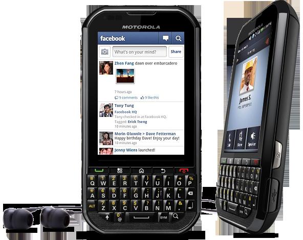 SouthernLINC Wireless Now Offering $149 99 Motorola Titanium