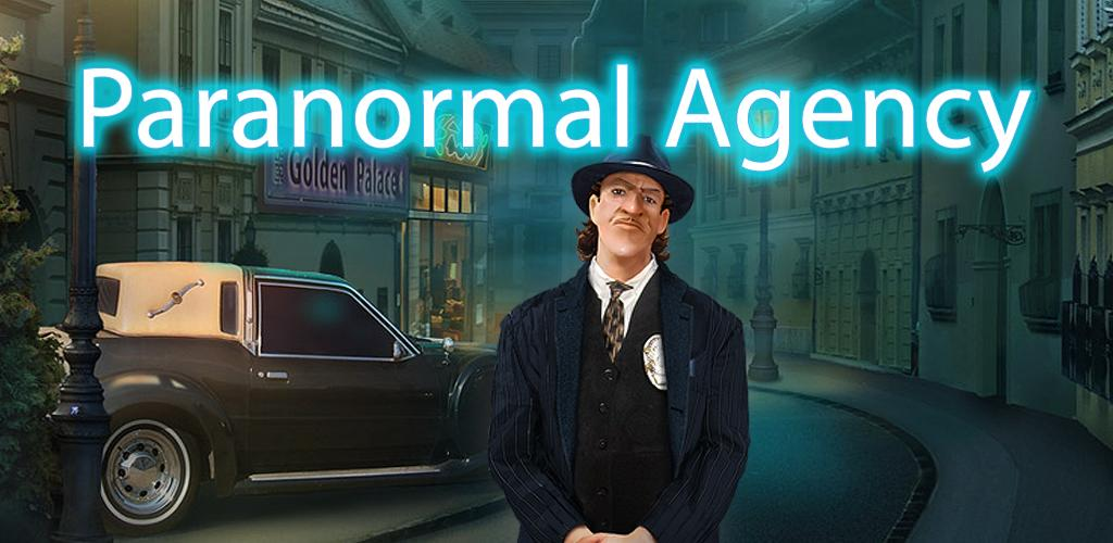 paranormalagency
