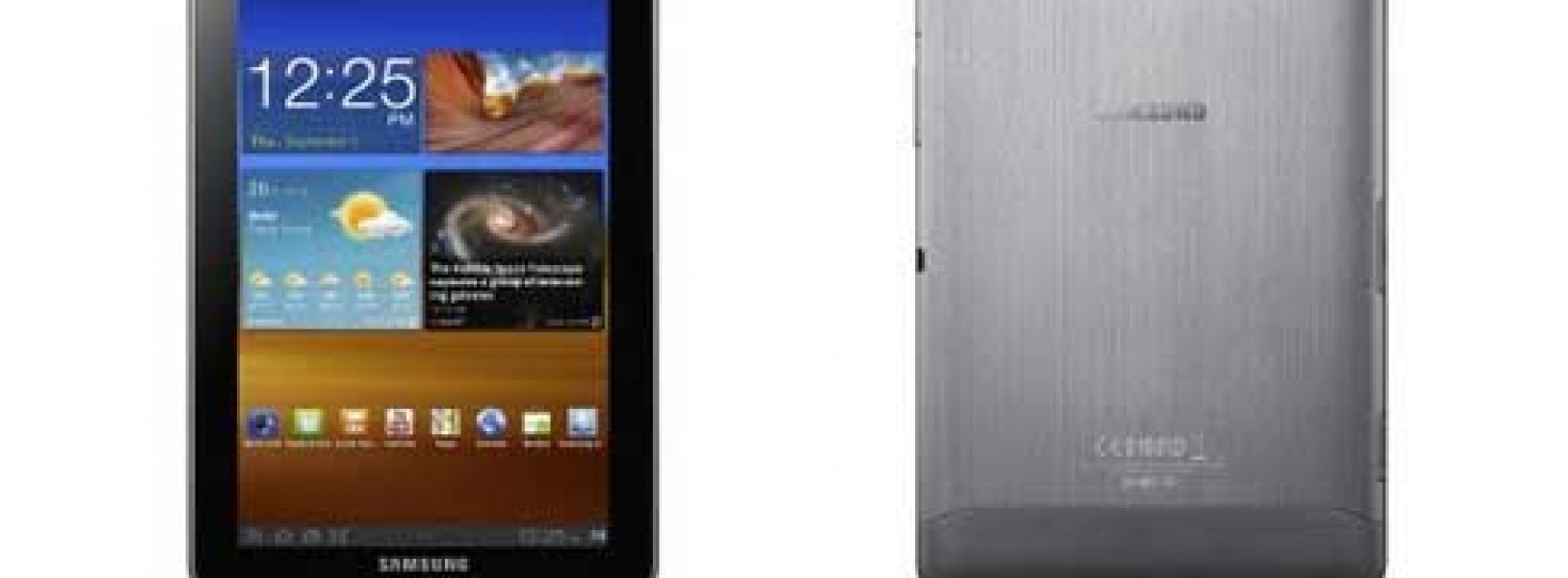 Samsung Galaxy Tab 7.7 hitting the U.S. soon?