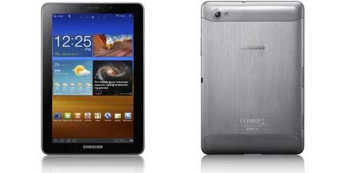 Galaxy Tab 77 Official