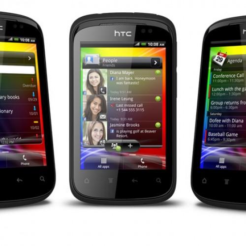 HTC Explorer lands in UK via Clove