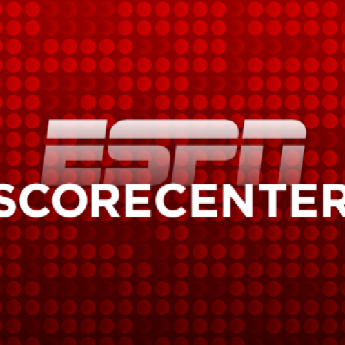 ESPN rebrands ScoreCenter to SportsCenter