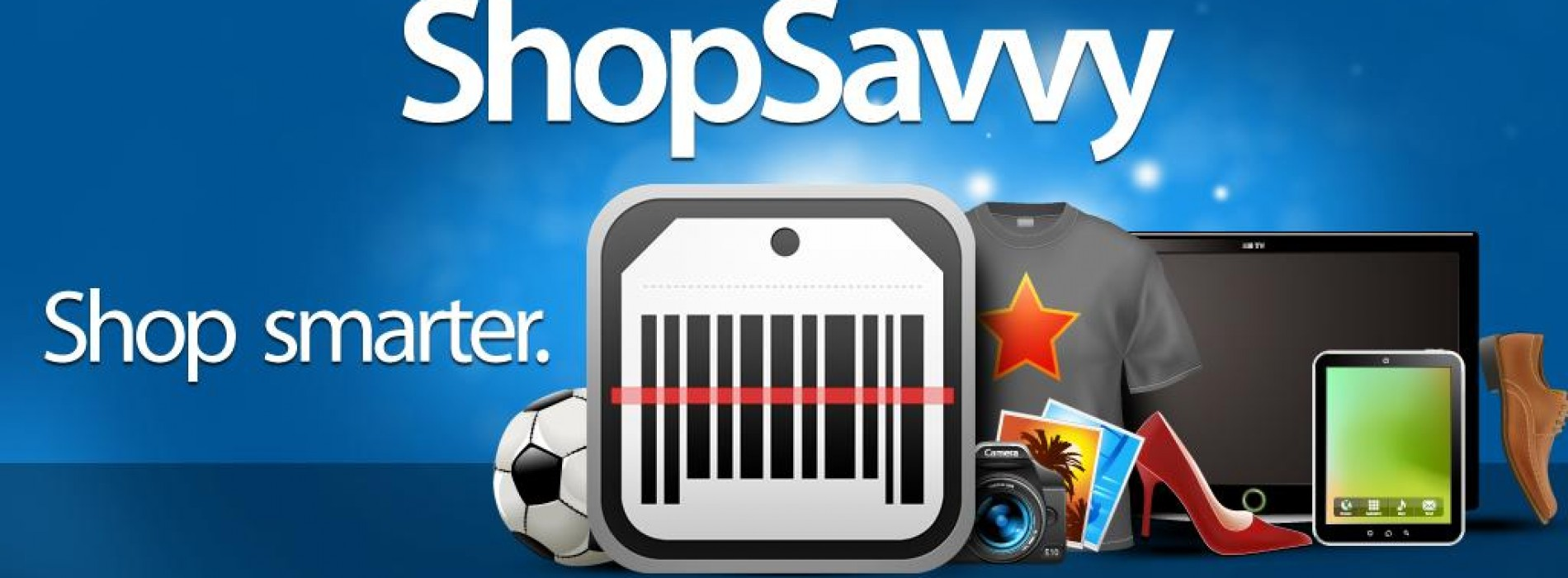 ShopSavvy follows Google, releases a wallet service