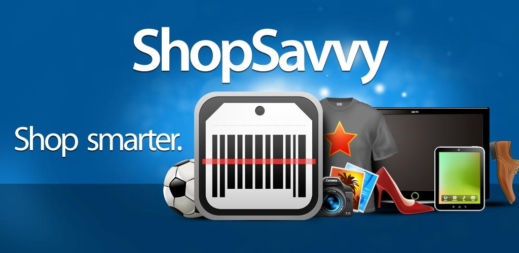 Shopsavvy Header