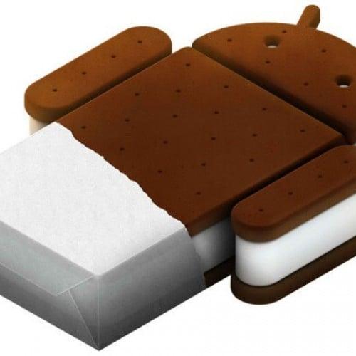 Ice Cream Sandwich Widgets Revealed