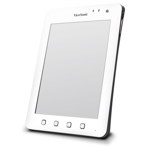 Viewsonic ViewPad 7e officially announced, launching this month