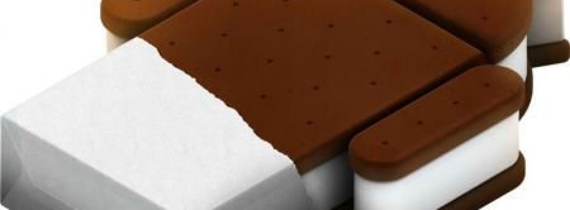 Ice Cream Sandwich Should Work on Gingerbread Handsets