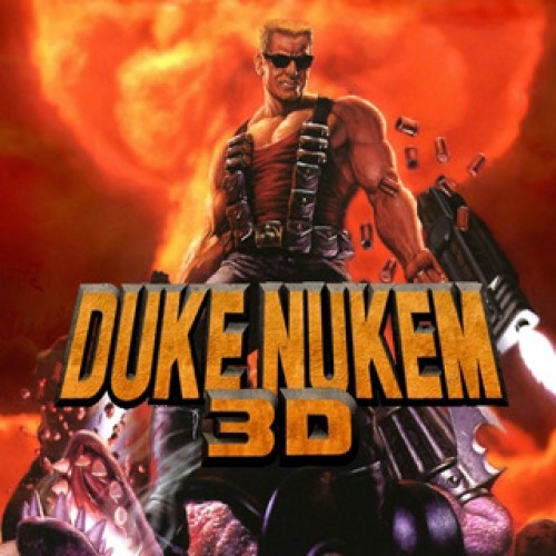 Get ready mobile gamers, Duke Nukem 3D finally available for Android