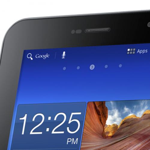 Samsung details U.S. availability for Galaxy Tab 7.0 Plus