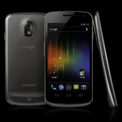 Clove Technology Taking Pre Orders for Galaxy Nexus (UK)