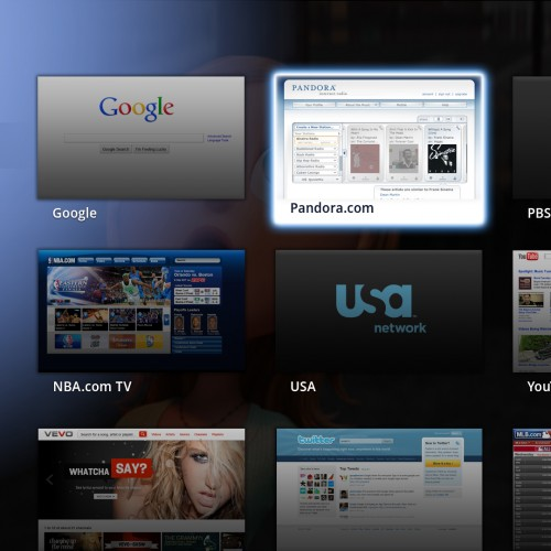 Google TV 3.1 is coming next week!