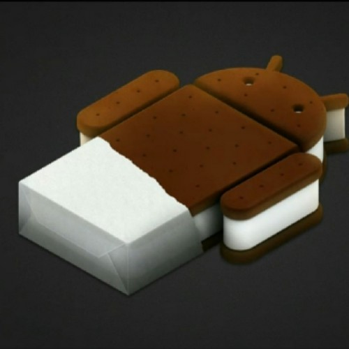 Google Unwraps Ice Cream Sandwich
