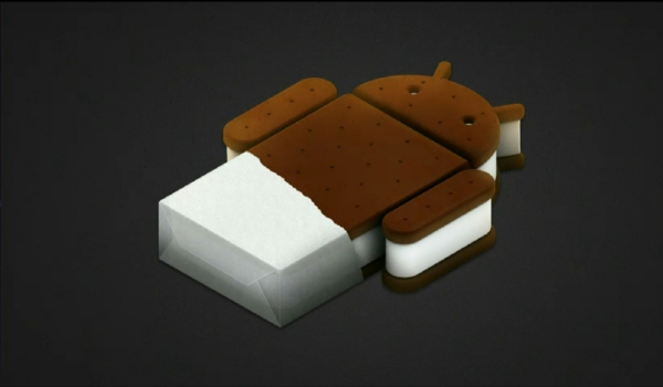 Ice Cream Sandwich Feature