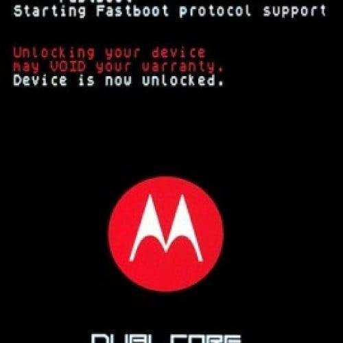Motorola offering unlock solution for the Motorola RAZR, Verizon and U.S. not included