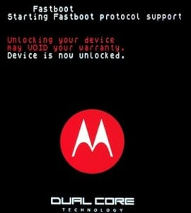 Motorola Atrix 4G Gets Android 2.3.3 Updating And Bootloader Unlock