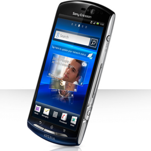 Sony Ericsson Xperia Neo V Makes it to the UK