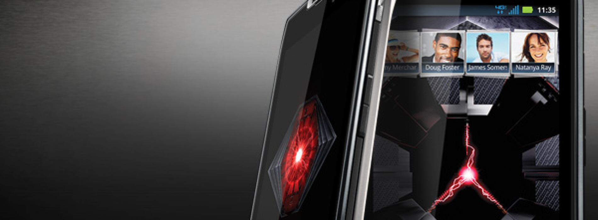 Reminder: Droid Razr Pre-Order Starts Tomorrow!