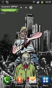 TWD-Live-wallpaper