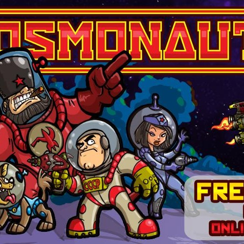 Cosmonauts brings turn-based space combat to Android