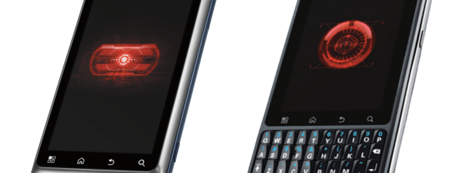 DROID Pro and DROID 2 Global getting Gingerbread updates