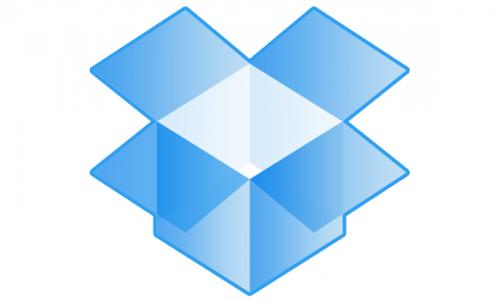Dropbox gets facelift for ICS