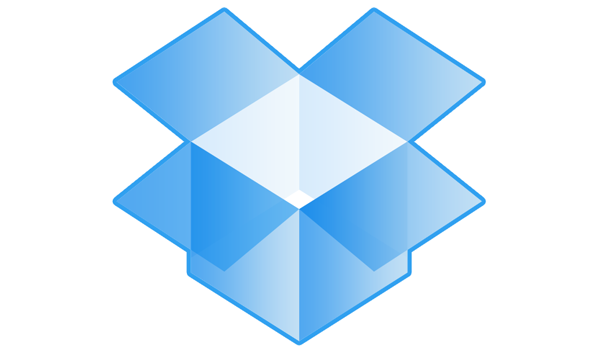 Dropbox Logo Feature
