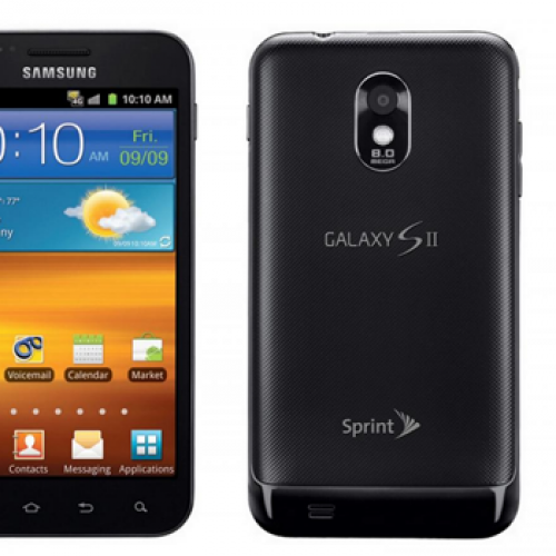 "Sprint promises Android 4.0 for Epic 4G Touch ""in 2012″"