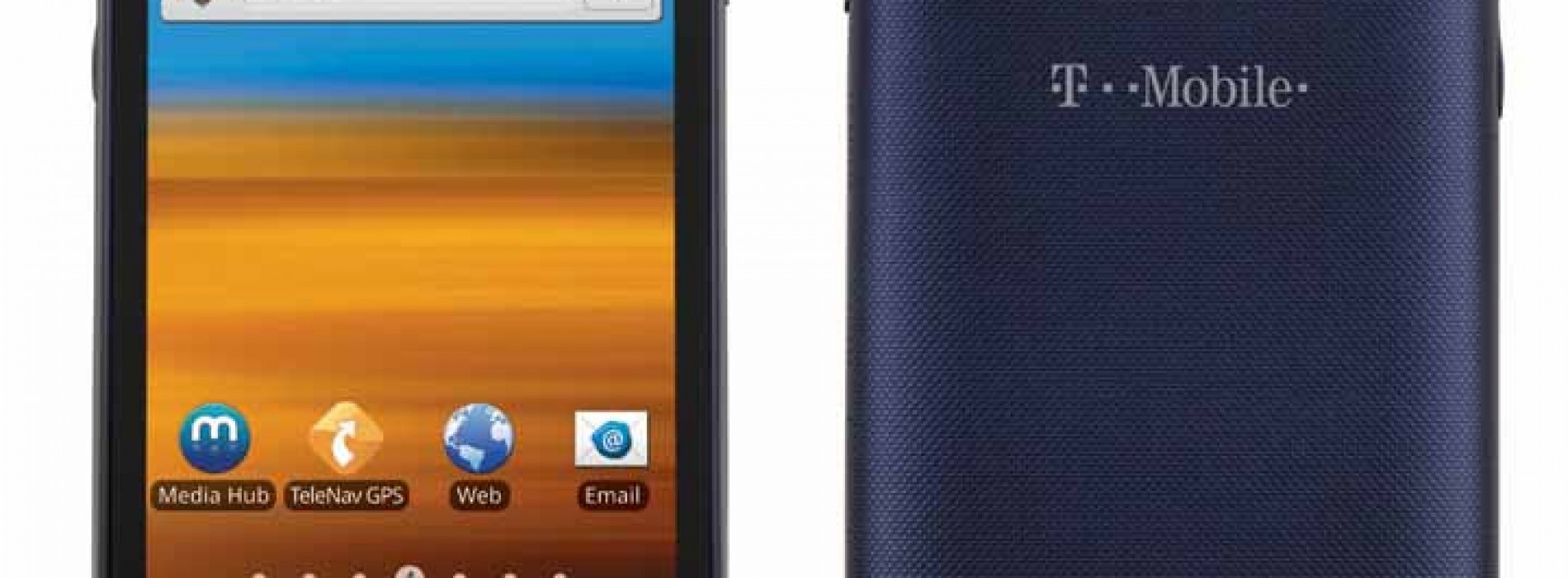 T-Mobile announces the Samsung Exhibit II 4G, available at Walmart starting tomorrow