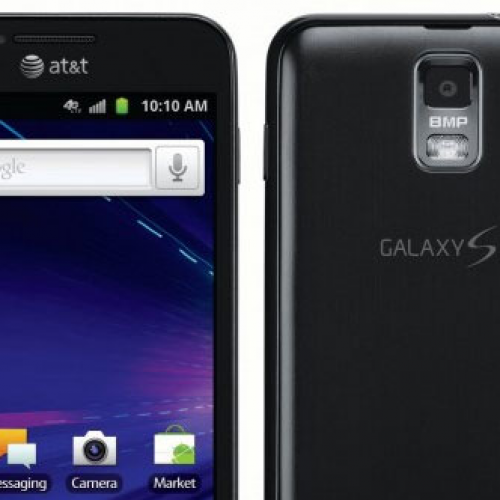 Galaxy S II Skyrocket brings the 4G LTE heat on November 6