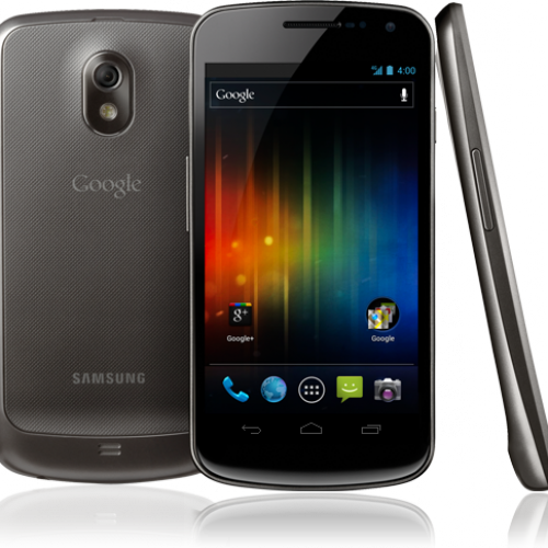 Verizon officially becomes first carrier to announce Samsung Galaxy Nexus