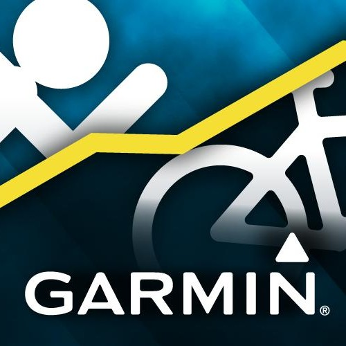 Keep track of your exercise routine with Garmin Fit