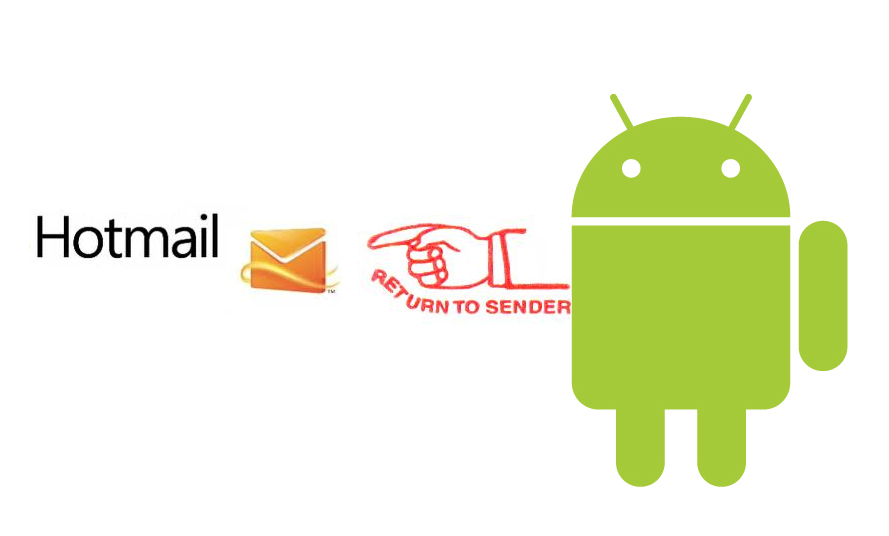 hotmailforandroid