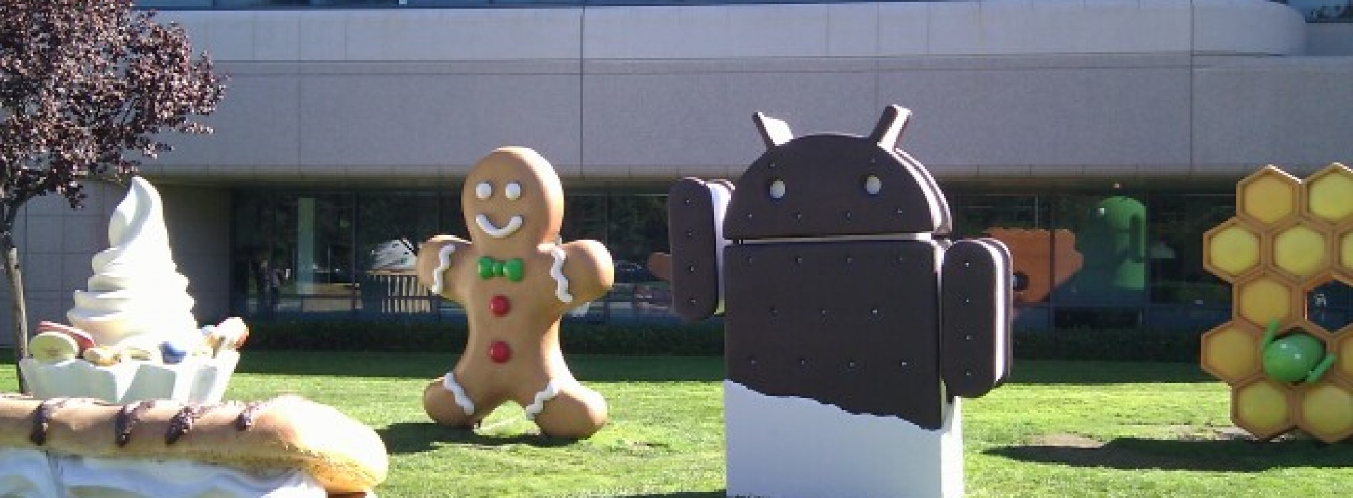 Native Screen Shots Expected in Ice Cream Sandwich