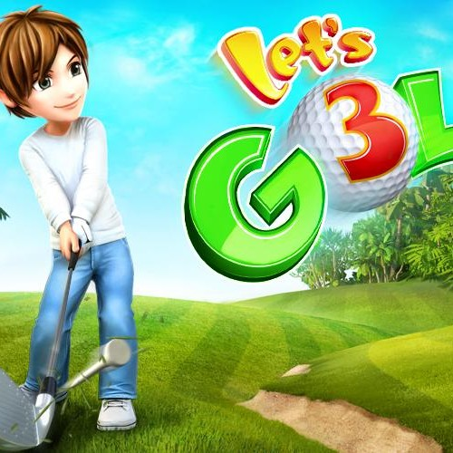 Hit the Links With Let's Golf! 3