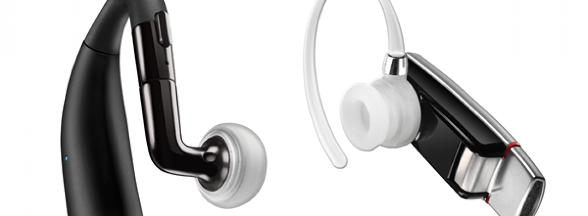 Motorola Introduces two new Bluetooth Headsets With Cool Features