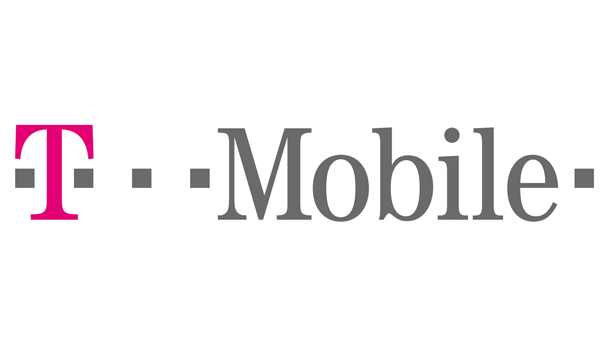 T Mobile Logo Feature