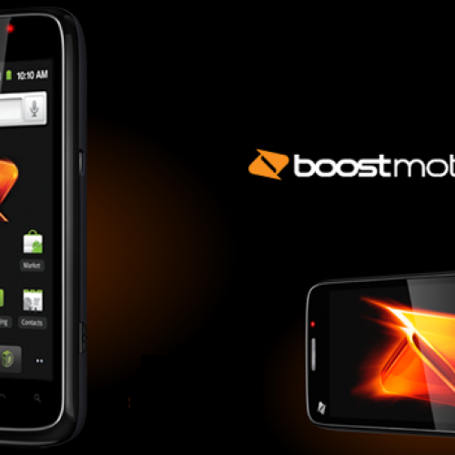 ZTE to make Boost Mobile debut with the ZTE Warp
