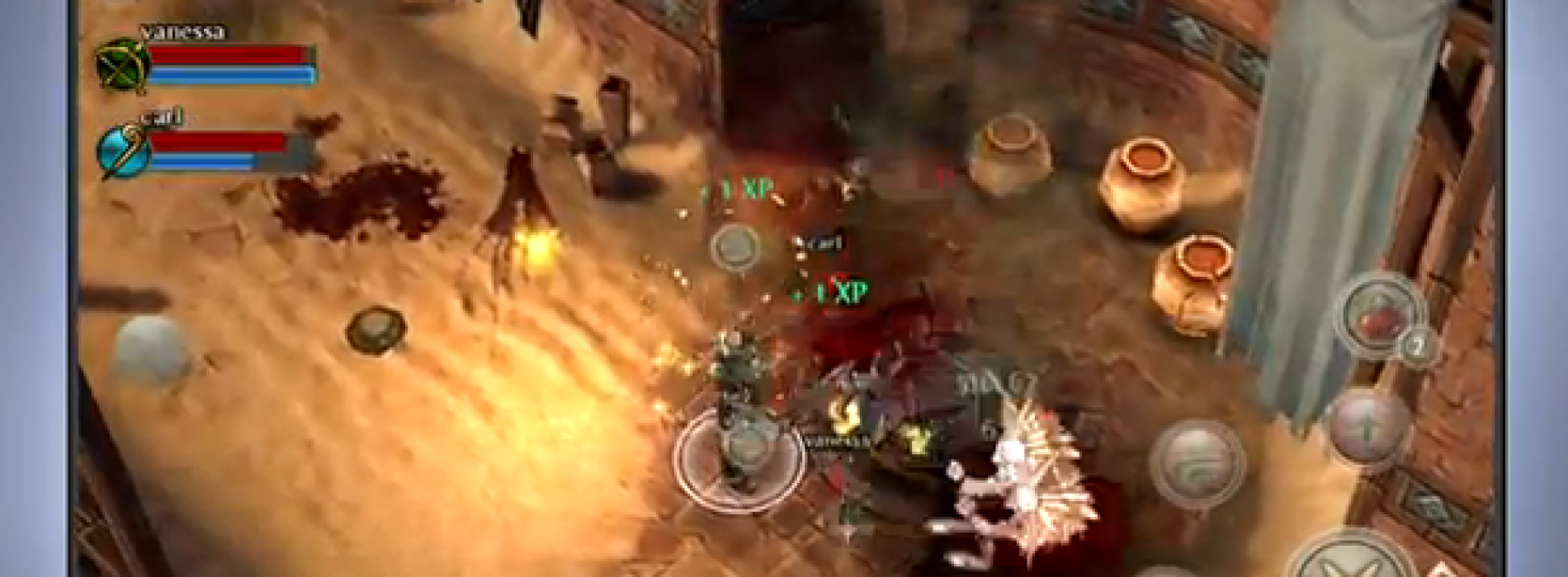 Gameloft begins hyping Dungeon Hunter III for Android [VIDEO]