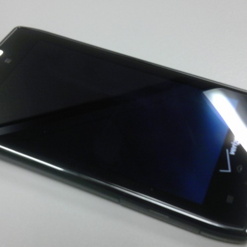 Motorola DROID RAZR [Review]